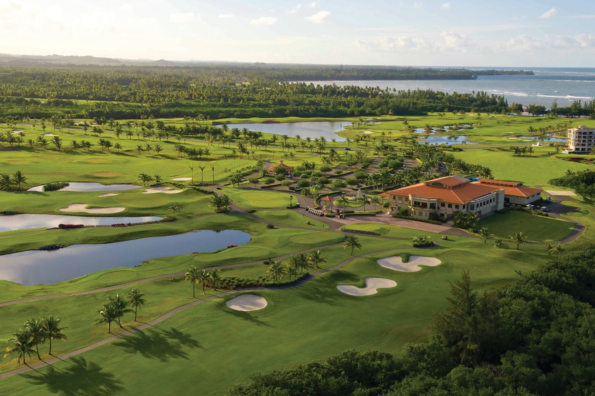 Coco Beach Golf And Country Club