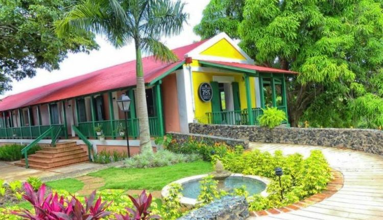 Hacienda Juanita, Maricao, Puerto Rico, Top 10 Attraction