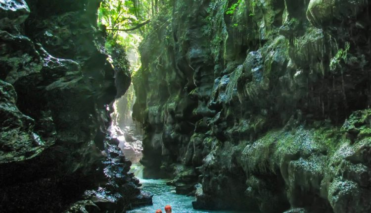 Explora Adventures, Tanamá, Utuado, Puerto Rico, Top 10, Nature