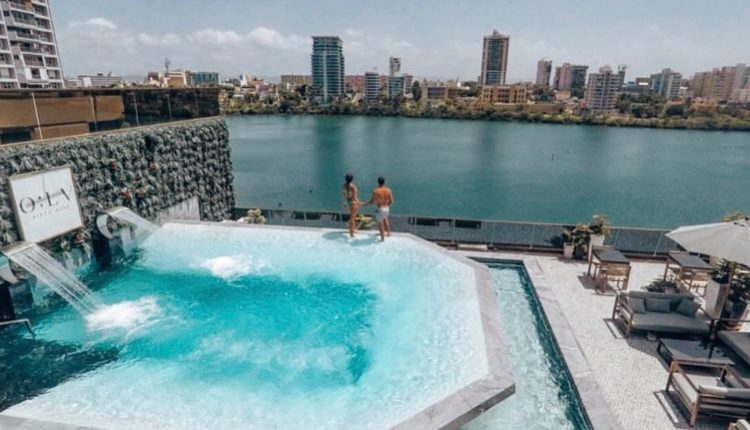 O:Live Boutique Hotel & OLV Fifty Five Hotels, San Juan, Puerto Rico, Top Boutique Hotels