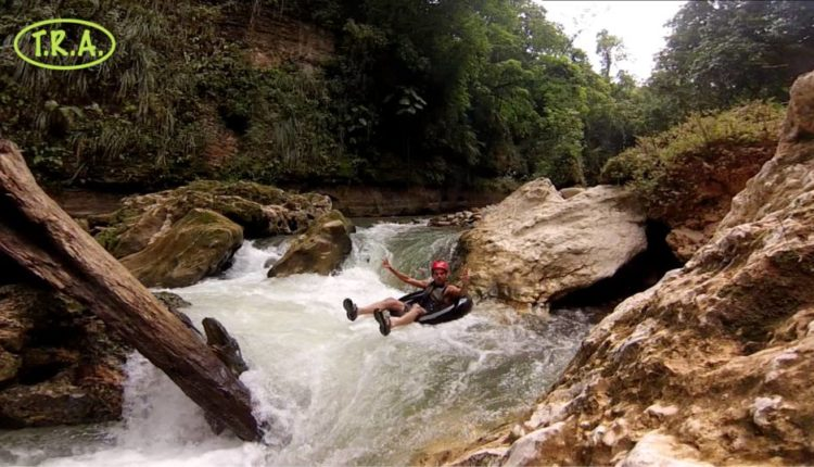 Tanamá River Adventure, Utuado, Puerto Rico, Top 10