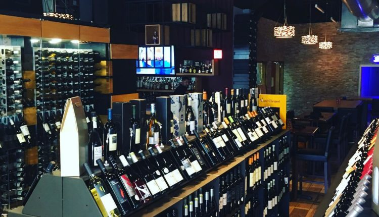 The Winery Outlet, San Juan, Puerto Rico, Top 10, Bodegas