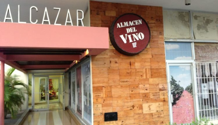El Almacen del Vino (The Wine Warehouse), Puerto Rico, Top 10