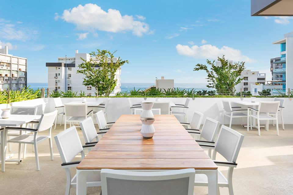 Bar.C.Lona Rooftop at AC Hotel by Marriott, San Juan, Puerto Rico, top 10