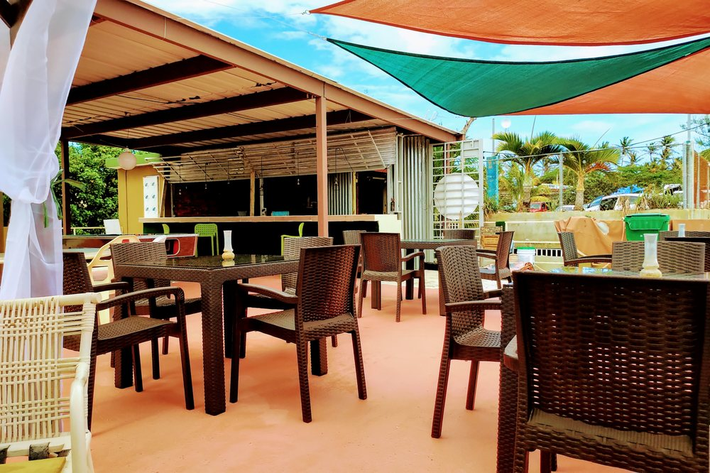 SunCity Rooftop Beach Bar & Restaurant, Loiza, Puerto Rico, Carolina, Top 10